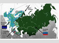BRICS, Eurasian Economic Union EEU, Shanghai Cooperation