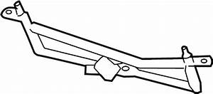 Gmc Acadia Windshield Wiper Linkage  Design