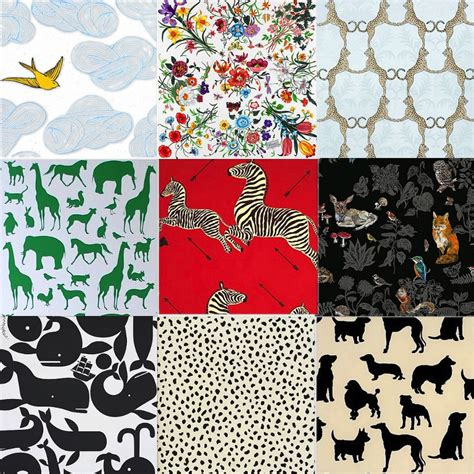 Animal Print Wallpaper For Home - stylish animal print and floral print wallpaper ideas for