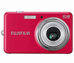 Fujifilm Finepix J26 Manual User Guide And Product