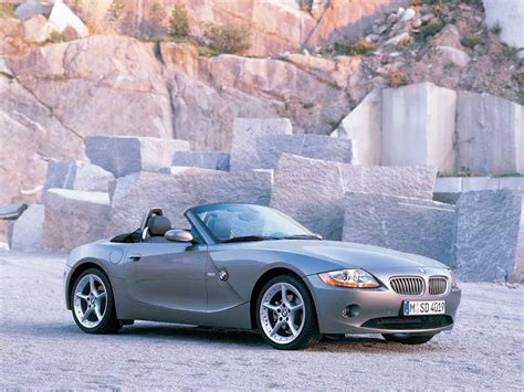 2003 Bmw Z4 Reviews And Rating