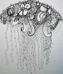 organic art pen and ink…Deb Haugen | The organic artist's Blog