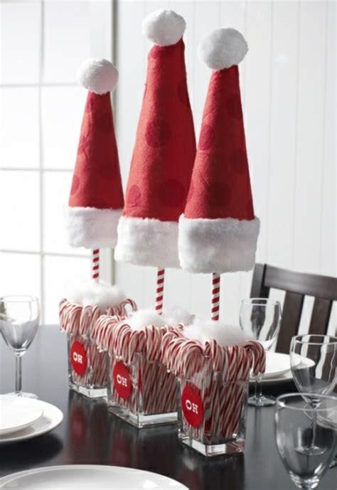 tischdekoration weihnachten selber machen tischdeko zu weihnachten 100 fantastische ideen archzine net