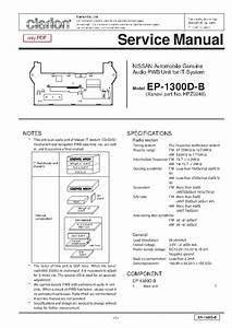 Clarion Nx602 Wiring Diagram
