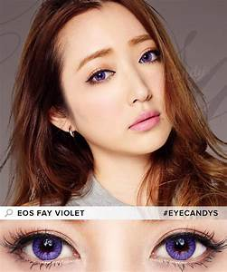 1274 best Coloured Contact Lenses for Dark Eyes images on ...