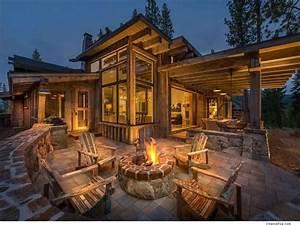 Colorado Mountain Cabins Mountain Modern Cabin