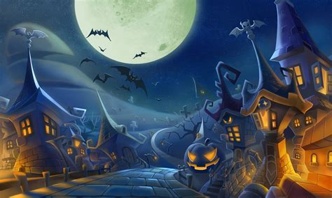 Ghost Animation Wallpaper - animated wallpaper 59 images