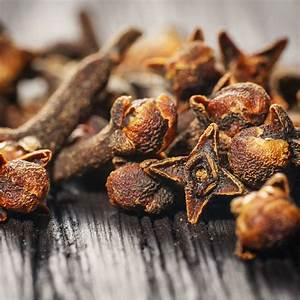 Crafters Choice™ Clove Bud EO- Certified 100% Pure 704 ...