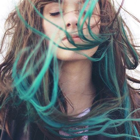 This Is How I Am Going To Kool Aid Dip Dye My Hair Summer