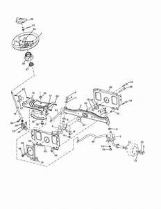 Poulan Model Pb195h46yt Lawn  Tractor Genuine Parts