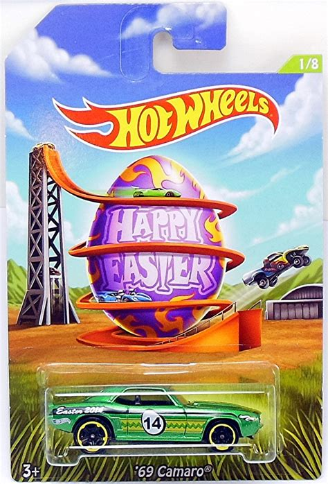 happy easter hot wheels newsletter