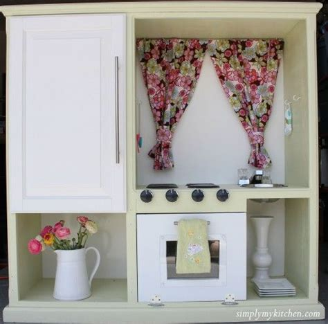 62 Best Images About Prek Dramatic Play Diy Kitchen On