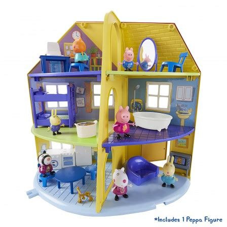 maison peppa pig jouet peppa pig jeux et jouets pour fille de 2 ans 3 ans 4 ans 5 ans 6 ans 7 ans 8 ans