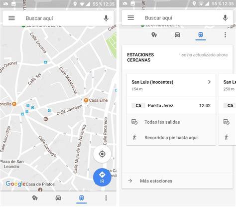 Resumen Y Tu Cuanto Cuestas by C 243 Mo Consultar Paradas Y Horarios De Con Maps
