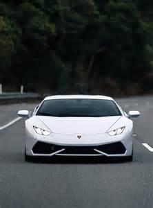 Huracan Lamborghini Garage