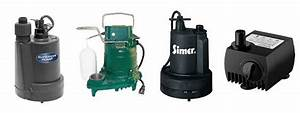 Best Submersible Sump Pump Of 2020