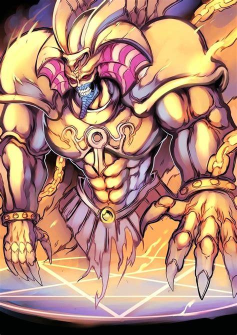 exodia yu gi oh yugioh anime monsters tattoo cards el monster arte wallpapers fanart mago otaku manga duel naruto prohibido