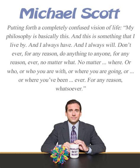 Great Michael Scott Quotes. QuotesGram