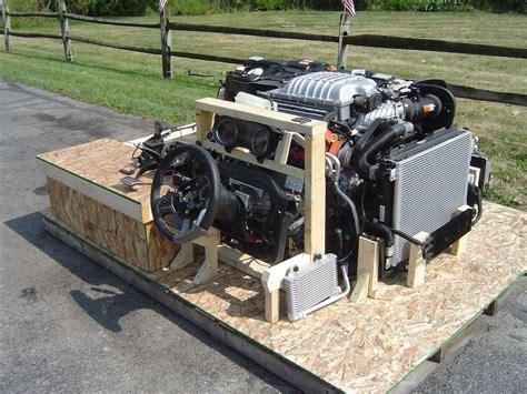 hellcat engine worlds first hellcat turnkey engines cleveland power