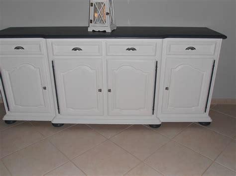 meuble cuisine a peindre meubles peindre