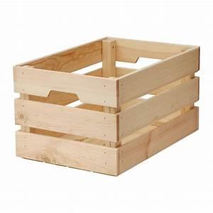 Ikea Moorfleet Kontakt : knagglig kasten 46x31x25 cm ikea ~ Frokenaadalensverden.com Haus und Dekorationen
