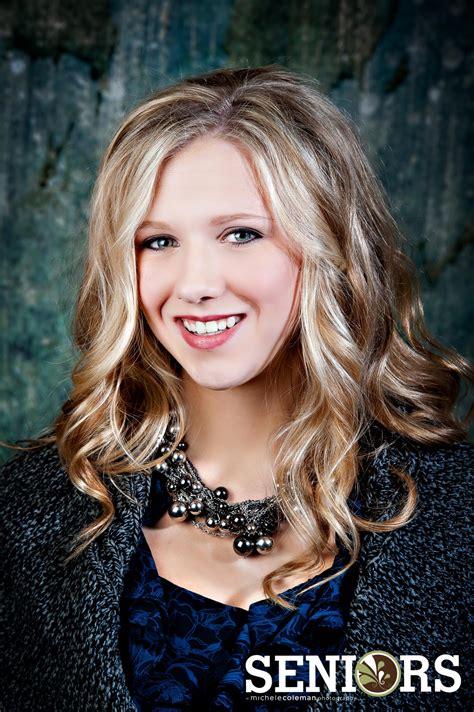 2011 Senior: Valerie George from Marietta High | Michele ...