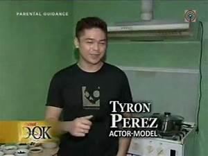 Tyron Perez