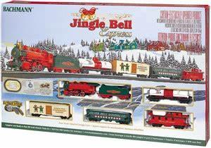 Train Electrique Noel : acheter train lectrique jingle bell express ho scale bachmann joubec acheter jouets et ~ Teatrodelosmanantiales.com Idées de Décoration