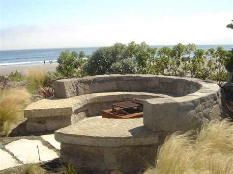 built in pits 42 best images about fire pit on pinterest built in gas grills brazilian cherry and built ins