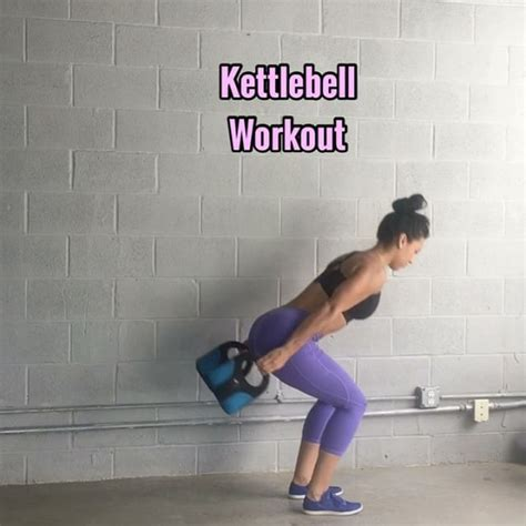 kettlebell instagram workout grab