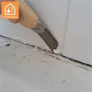 Comment Enlever Du Silicone Sur Du Carrelage : enlever joint silicone baignoire tape with enlever joint ~ Premium-room.com Idées de Décoration