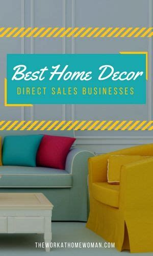 home decor direct sales businesses home decor