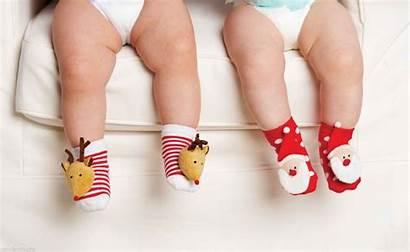 Socks Christmas Wallpapers