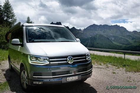vw t6 california vw t6 california der front travel