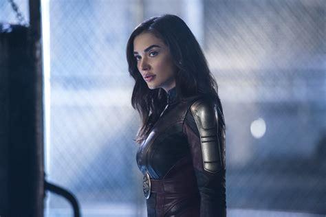supergirl legion  superheroes wallpaper