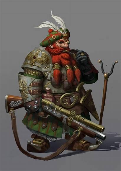 Skin Beaver Musket Dnd Fantasy Pathfinder Deviantart
