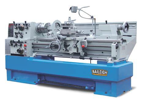 metal lathe pl  baileigh industrial