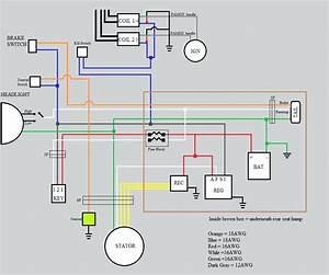 Honda Cb750 Wiring Schematic