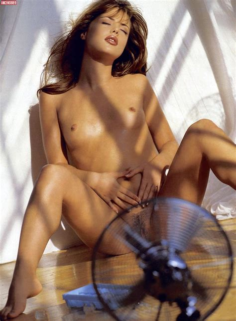 Nicole Marie Lenz Nude Pics Page 1