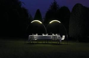 Luminaire Exterieur Design : eclairage jardin vibia 5 photos ~ Edinachiropracticcenter.com Idées de Décoration