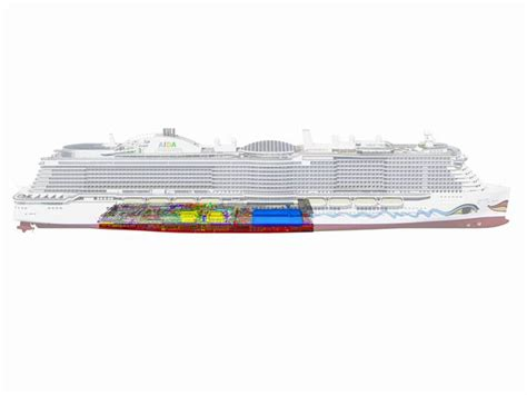 Carnival, Shell Strike Deal To Fuel LNG Cruise Ships