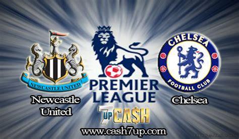 Prediksi Newcastle vs Chelsea 13 Mei 2018 – Liga Inggris ...