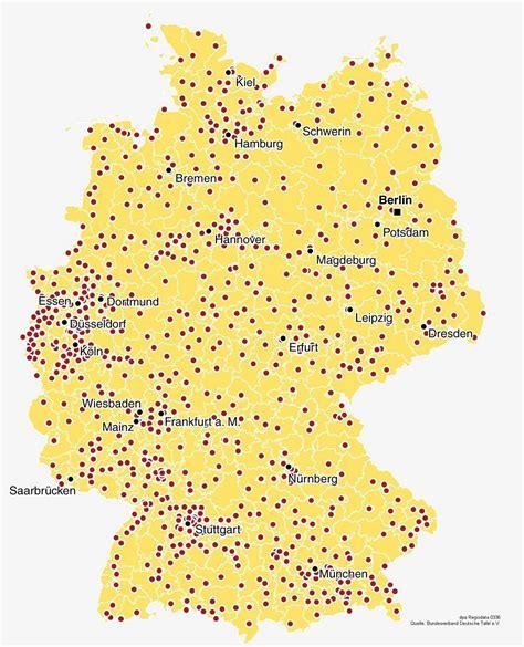 tankstellen deutschland karte