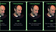 Movies List of F Murray Abraham from 1971 to 2019 - YouTube