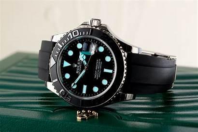 Rolex Yacht Master Warranty Ref Watches