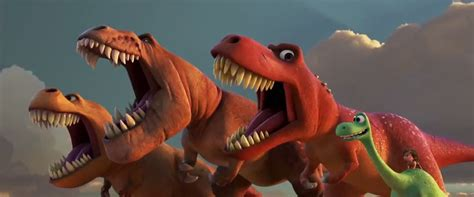good dinosaur  disney  pixar canon