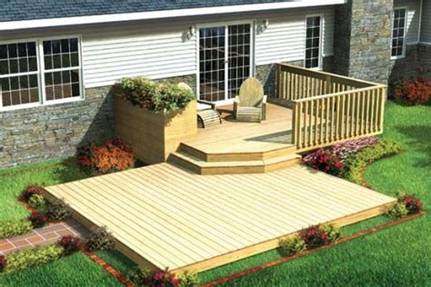Home Deck Design Ideas by Small Deck Ideas For Mobile Homes Search Decks