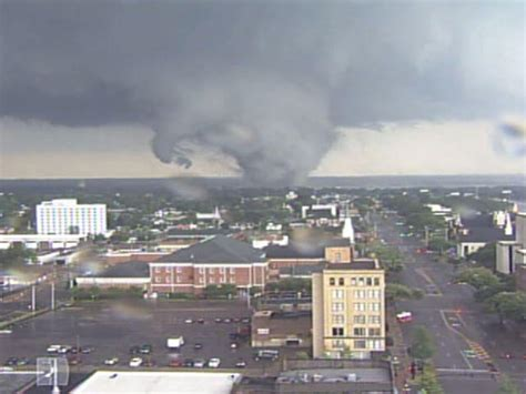 The Five Year Anniversary Of The April 27th, 2011, Tornado