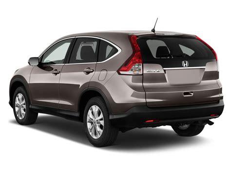 2014 Honda Cr-v Ex Overview & Price