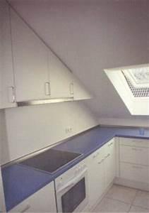 Küche Unter Der Dachschräge : k che unter dachschr ge hnliche projekte und ideen wie im ~ Lizthompson.info Haus und Dekorationen